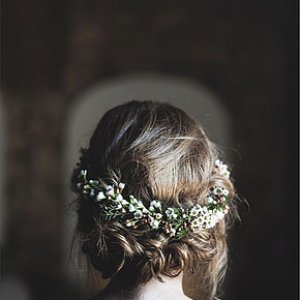 Choosing the right headpiece for your wedding day