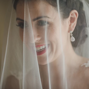 Choosing the right veil for you… and your dress!