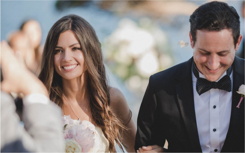 Wedded couple by Professional Hair Stylist and Makeup Artist Teresa Snowball and co.